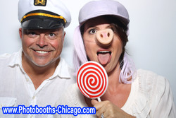 Photo Booth Chicago Rental