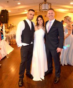 2016.12.03 - Mariusz & Patrycja Polish American Wedding DJ Majk - ready