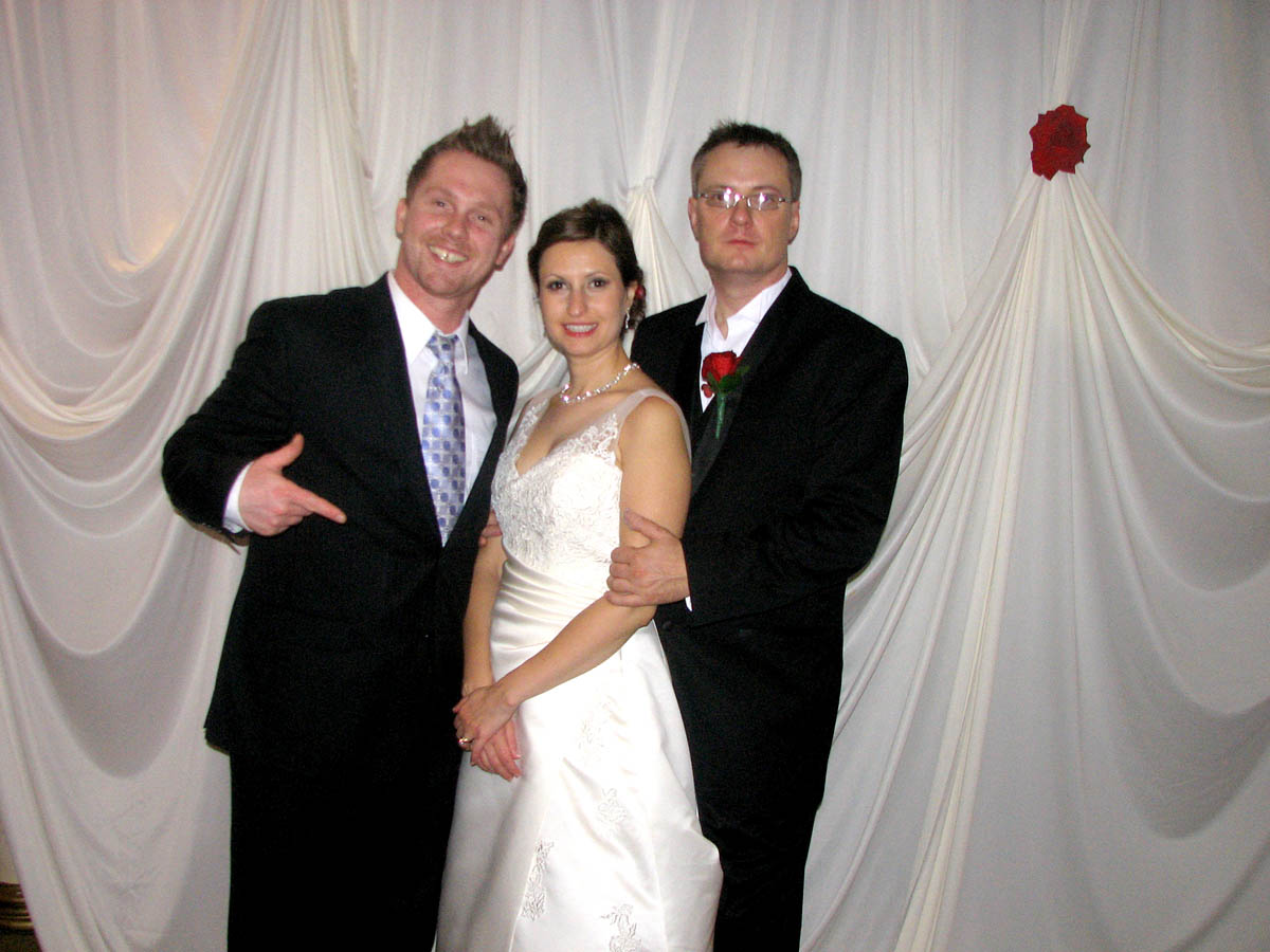 DjMajk Polish American DJ Chicago Wedding Polsko Amerykanski DJ na wesele (8).JP