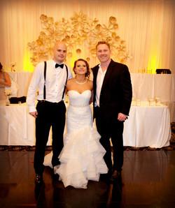 2016.06.24 - Ewelina & Robert Czuryna Wedding at Chateau Ritz by Dj MAJK Polish American DJ and Endl
