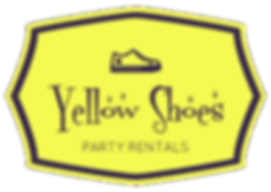 Yellow Shoes Event rentals LOGO (1).png