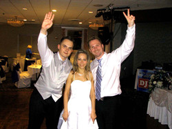 DjMajk Polish American DJ Chicago Wedding Polsko Amerykanski DJ na wesele (10).J