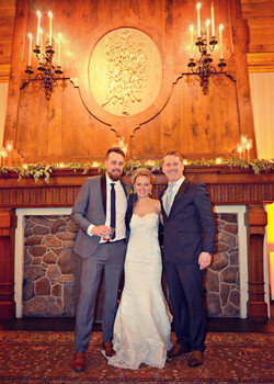2017.03.18 - Gabriela & Thaddeus Cog Hill, Lemont, IL Polish American wedding DJ MAJK