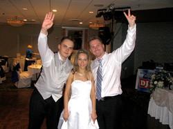 DjMajk Polish American DJ Chicago Wedding Polsko Amerykanski DJ na wesele (45).J