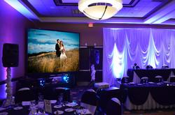 Projector & Screen Rental