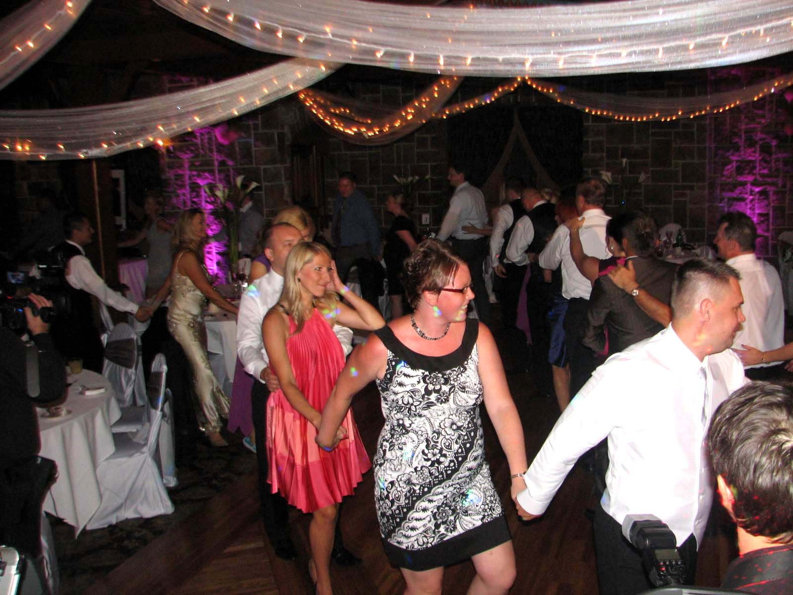 Dj Majk Polish American DJ Chicago Polski Dj na wesele komunie chrzciny wedding