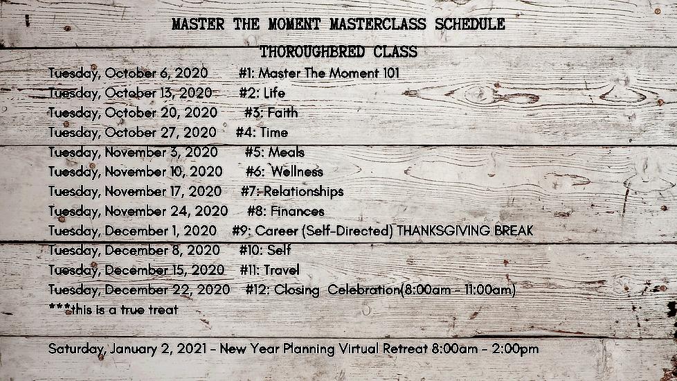 MASTERCLASS #1 - PRESENTATION - MTM copy