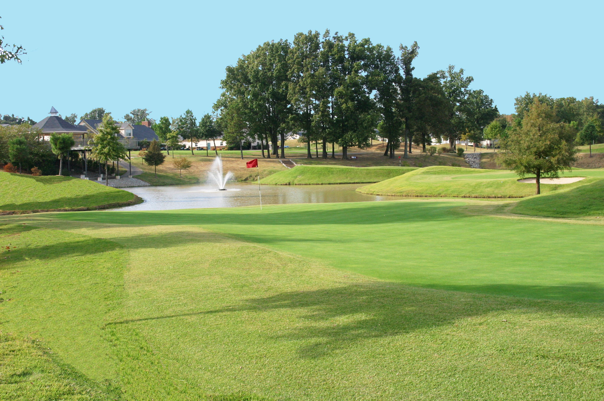 Marion Golf & Country Club
