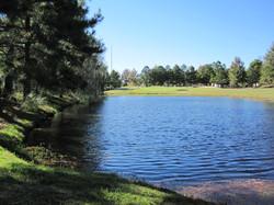 Lost Springs Golf Club