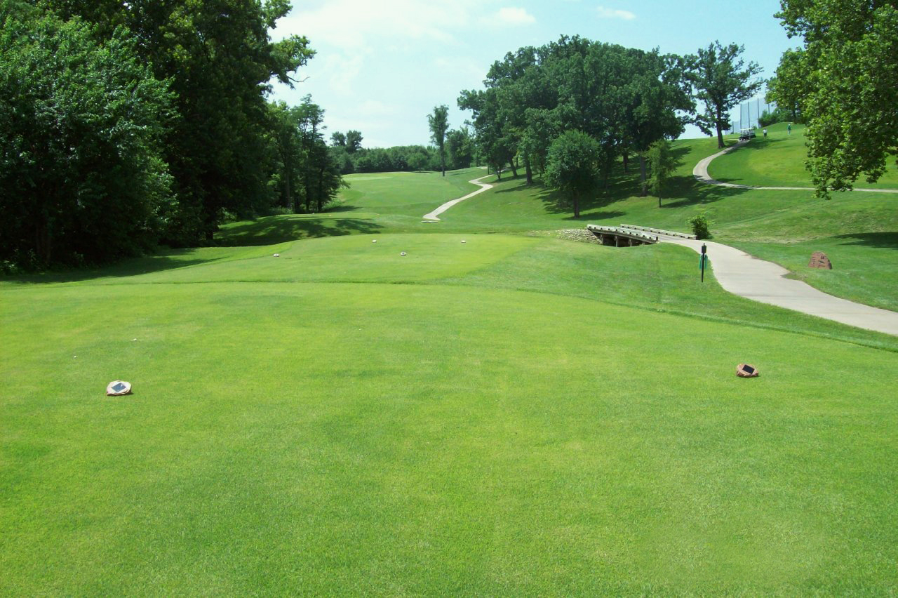 Grand Summit Golf Club