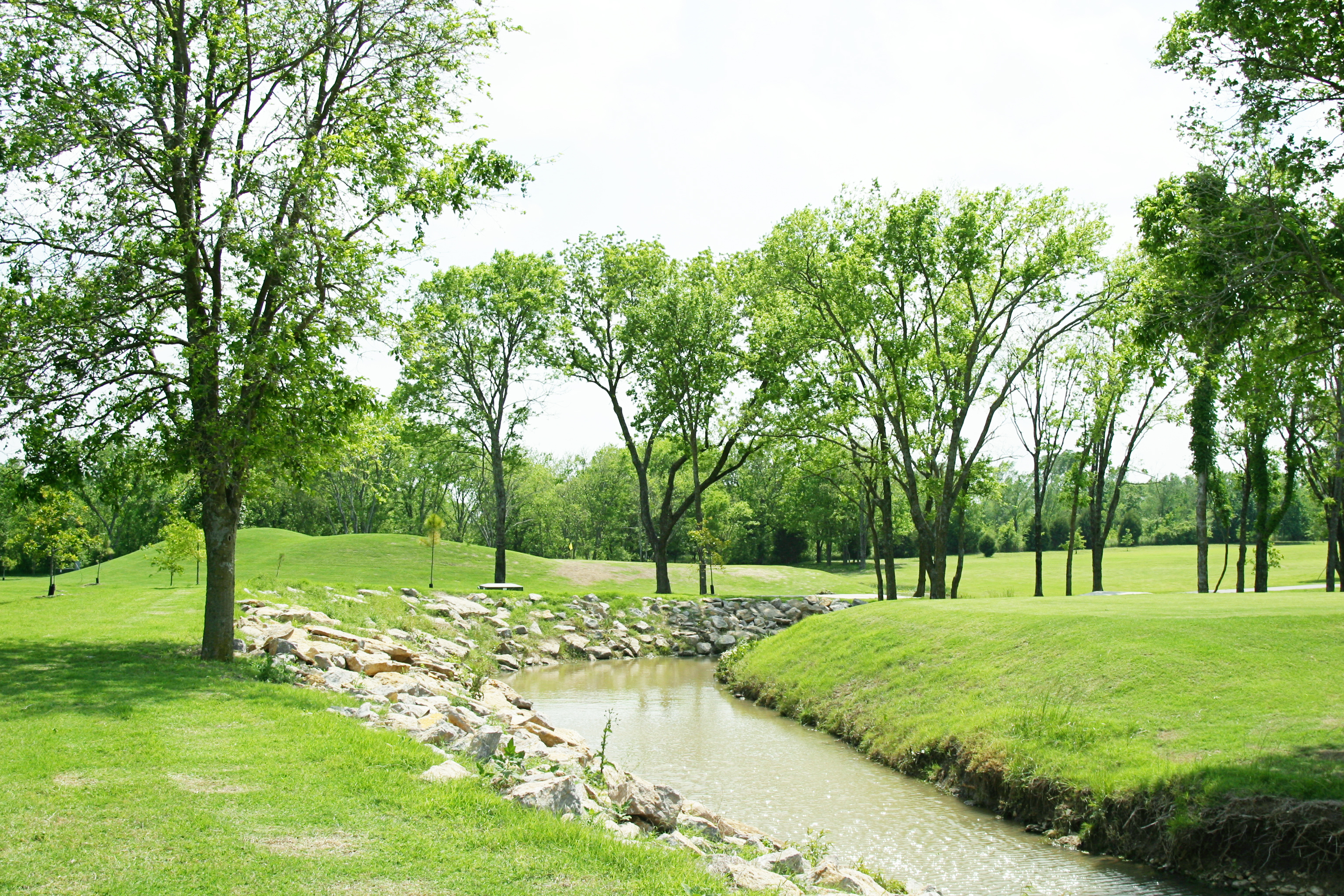 Owasso Golf Club