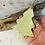 Thumbnail: Large Green Patterned Porcelain Tree