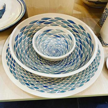 Mary-Jane Macleod ceramics