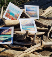 Emma Carter cards, Paignton artist