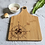 Thumbnail: Compass Bamboo Board