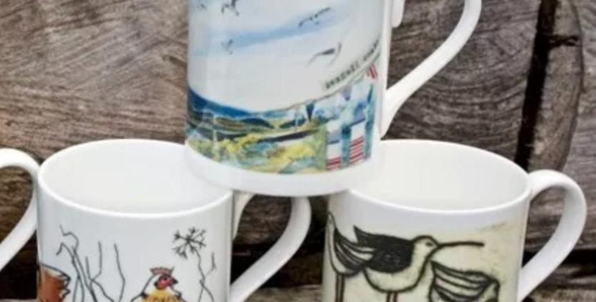 Maggie Smith Mugs