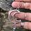 Thumbnail: Silver Moon Pendant