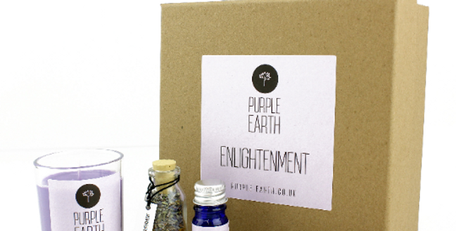The Enlightenment Box
