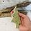 Thumbnail: Large Green Porcelain Tree