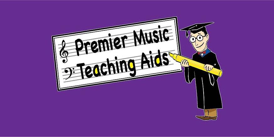 Premier Music Teaching Aids LLC
