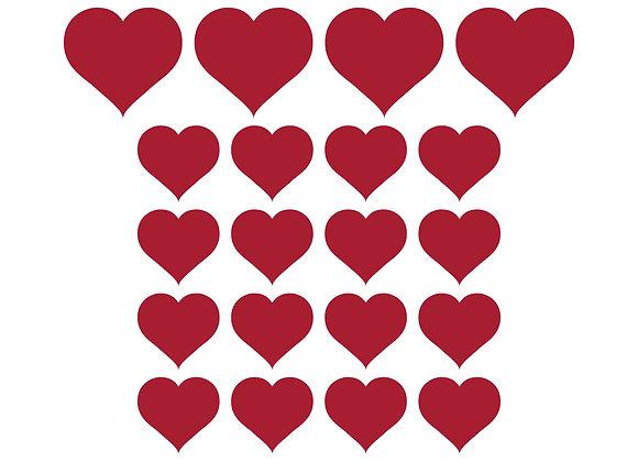 Magnetic HeartBeats