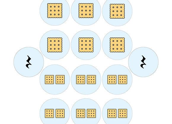 Picture Rhythm Pack - Cracker