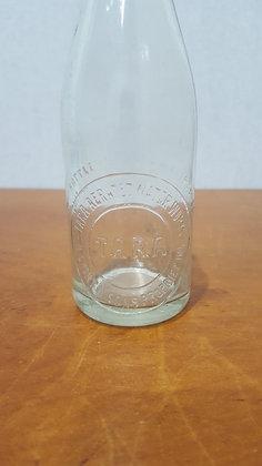 Tara Aerated Water Works Embossed Crown Seal Bottle Bear Wares Vintage www.bearwaresvintage.com.au Old bottles shop