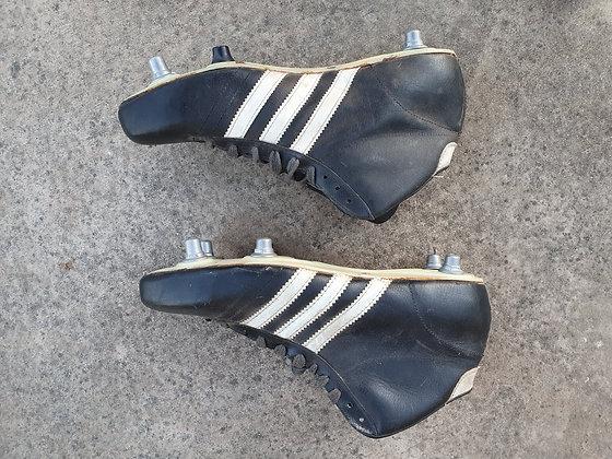 NOS Adidas Football boots Bear Wares Vintage www.bearwaresvintage.com.au vintage online vintage boots
