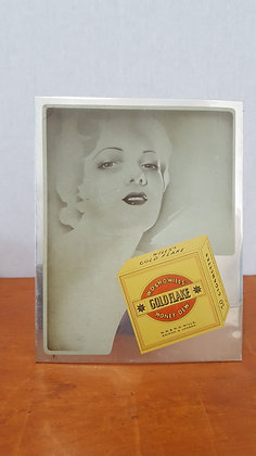 Bear Wares Vintage Will's Gold Flake Honey Dew Tin Sign www.bearwaresvintage.com.au Old shop advertising