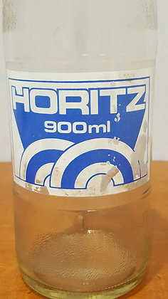 Horitz 900ml Ceramic Label Crown Seal Bear Wares Vintage www.bearwaresvintage.com.au Old bottles
