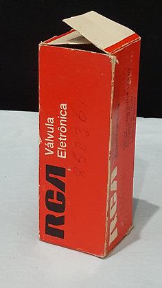 Bear Wares Vintage RCA Valve Box, www.bearwaresvintage.com.au