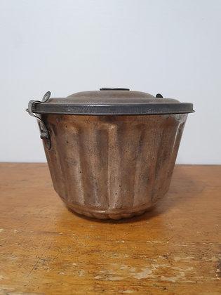 Vintage Pudding Dish, Bear Wares Vintage, www.bearwaresvintage.com.au, vintage cooking, kitchen, kitchenalia