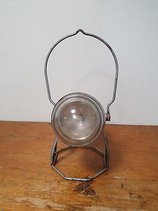 Emergency Hawkins Pivot Lamp, Bear Wares Vintage, www.bearwaresvintage.com.au industrial vintage interior vintage lighting