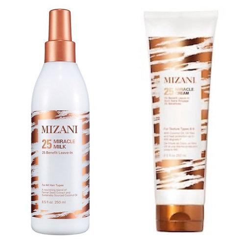 Mizani 25 Miracle Set