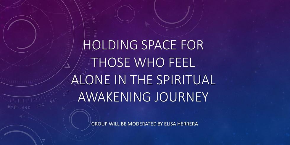 Spiritual Awakening Group - Support Each Other