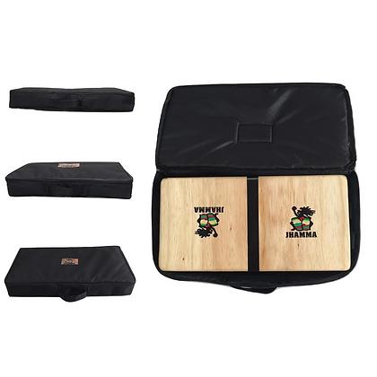 Bongô Compacto +Bag