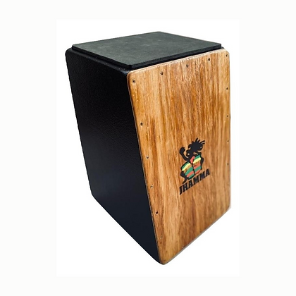 Cajón Inclinado - Black Series