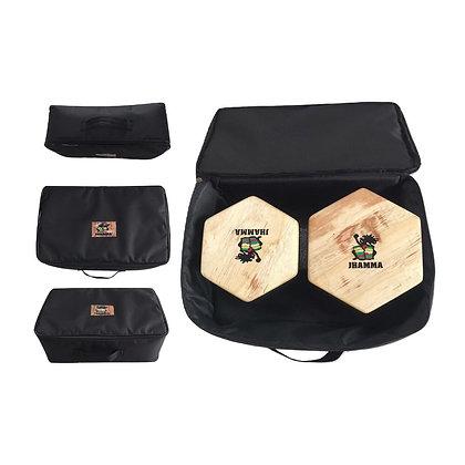 Bongô Hexagonal + Bag