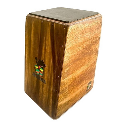 Cajón Inclinado - Rustic Series