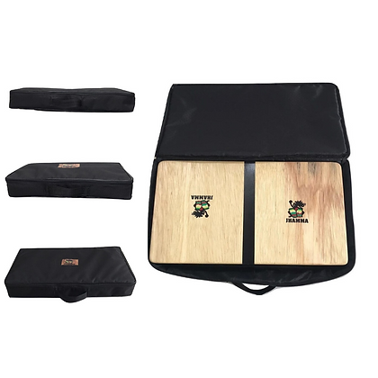 Conga Compacta + Bag