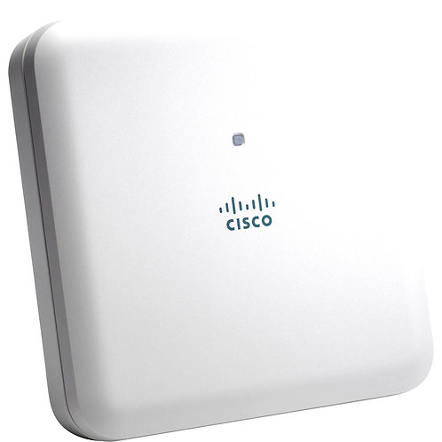 Wireless Cisco AIR-AP2802I-Z-K9C-BR