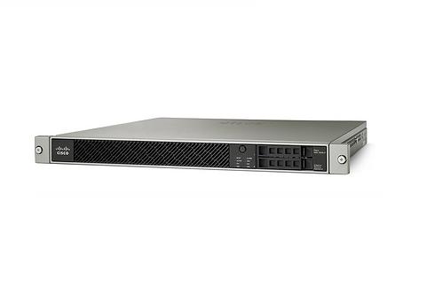 Security Appliance Cisco ASA5545-K8