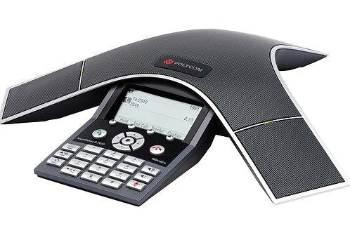 Audioconferência Polycom IP7000 2200-40000-001