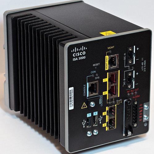 Cisco ISA-3000-4C-K9