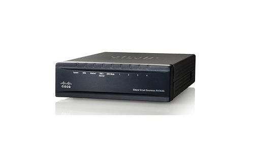 Roteador Cisco RV042G-K9-NA