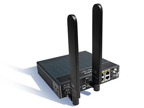 Roteador Cisco C819HG+7-K9