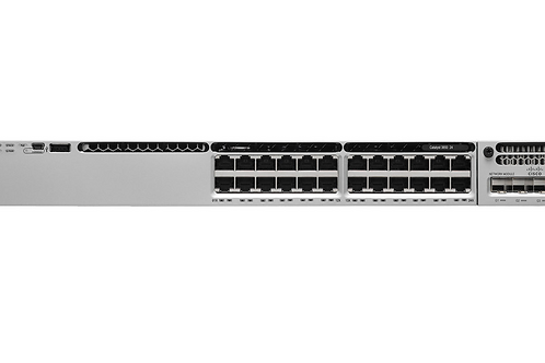 Switch Cisco WS-C3850-24T-S-BR