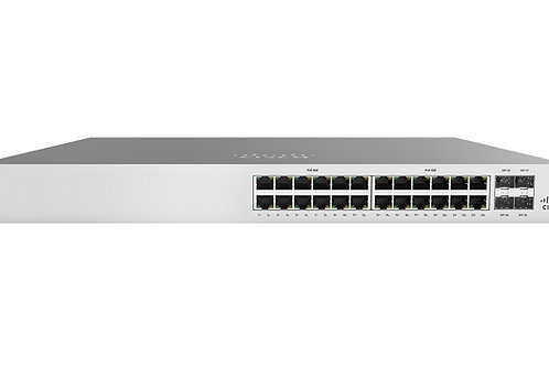 Cisco Meraki MS210-24P-HW