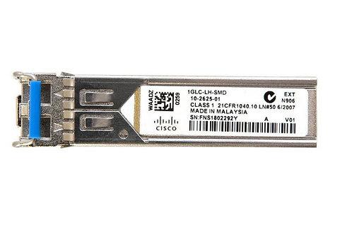 Transceiver Cisco GLC-ZX-SMD=