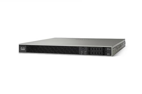 Security Appliance Cisco ASA5555-K8